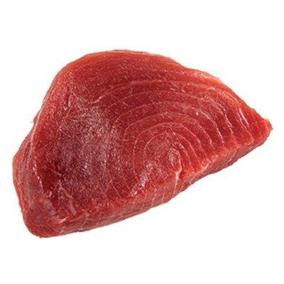 Fresh Yellowfin Tuna Steak