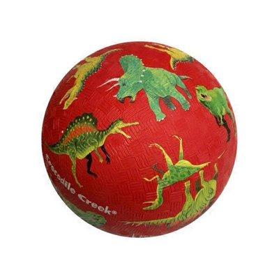 "Crocodile Creek 5"" Dinosaurs Ball"
