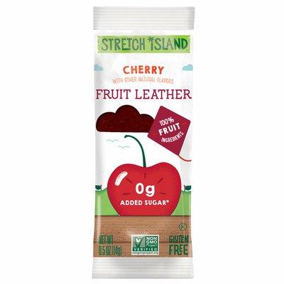 Stretch Island Fruit Co. Fruit Strip, Orchard Cherry