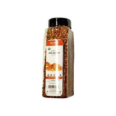 Spicely Organics Organic Crushed Chili Pepper