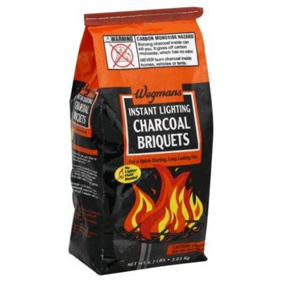 Wegmans Instant Lighting Charcoal Briquets