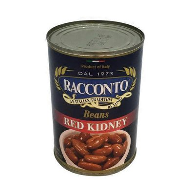 RACCONTO Red Kidney Beans