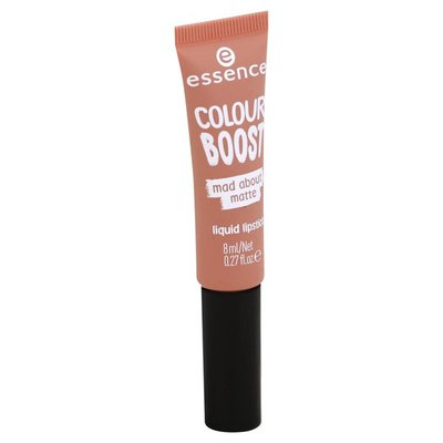 Essence Liquid Lipstick, Mad About Me, I Love You Neither 02