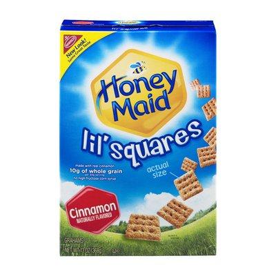 Honey Maid Grahams, Cinnamon