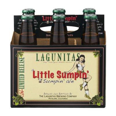 Lagunitas Little Sumpin' Sumpin' Ale, Bottles