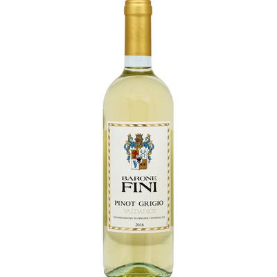 Barone Fini Wine Pinot Grigio