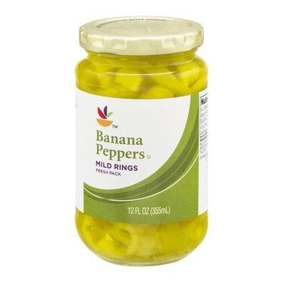 SB Banana Peppers Rings Mild