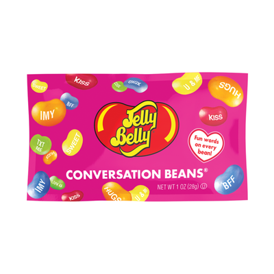Jelly Belly Jelly Beans, Conversation Beans