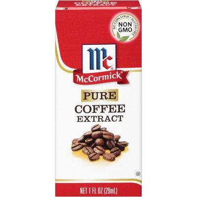 McCormick®  Pure Coffee Extract