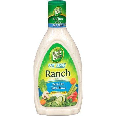 Wish-Bone Fat Free Ranch Salad Dressing