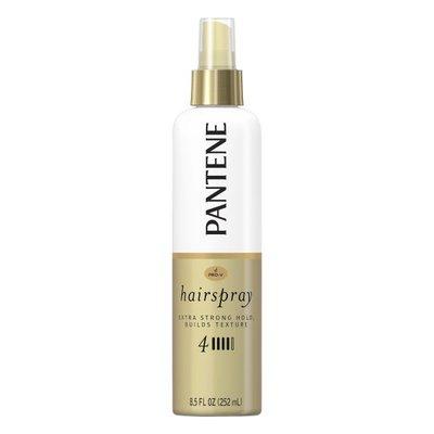 Pantene Pro-V Level 4 Extra Strong Hold Non-Aerosol Hairspray