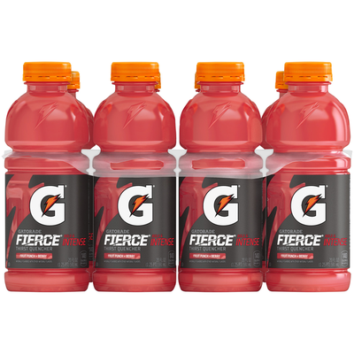 Gatorade Fierce Fruit Punch+Berry Thirst Quencher