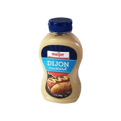 Meijer Dijon Mustard