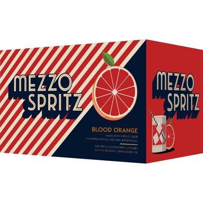 Virtue Cider Mezzo Spritz