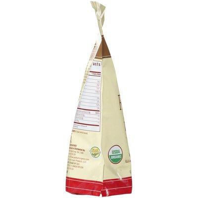 Spectrum Organic Whole Premium Flaxseed Dietary Supplement