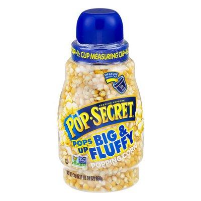 Pop Secret Popping Corn, Jumbo