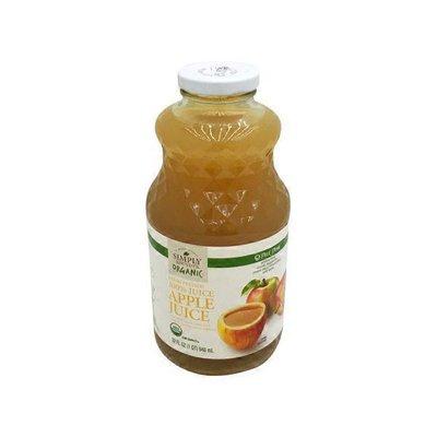 Roundy's Organic Apple Juice