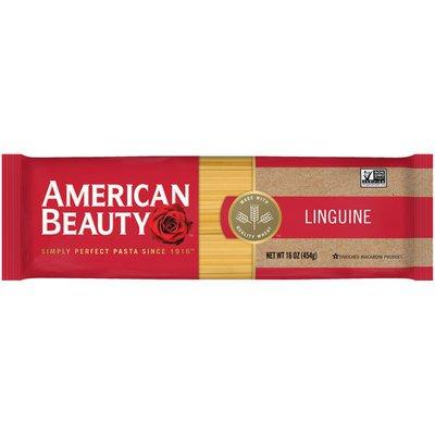 American Beauty Linguine
