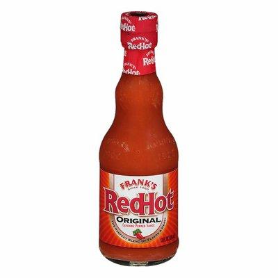 Frank's RedHot® Original Cayenne Pepper Hot Sauce