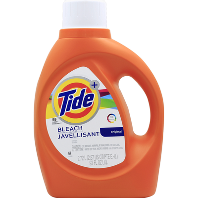 Tide Alternative Original Scent Liquid Laundry Detergent