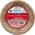 Wholly Wholesome Pie Shells, Organic, Whole Wheat, 9 Inch