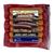 Johnsonville Beef Hot Links Smoked Sausage