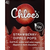 Chloes Pops, Strawberry, Dipped