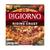 DiGiorno Three Meat Frozen Pizza on a Rising Crust