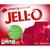 Jell-O Cherry Gelatin Dessert