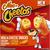 Mac N Cheetos Mac & Cheese Snacks, Creamy Cheddar Flavored