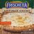 FRESCHETTA Pizza, Artisan Crust, Four Cheese