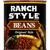 Ranch Style Brand Beans, Original Style
