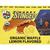 Honey Stinger Waffle, Organic, Lemon
