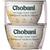 Chobani Less Sugar Low-Fat Greek Yogurt Madagascar Vanilla Cinnamon