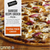 Signature Select Pizza, Barbeque Recipe Chicken, Ultra Thin Crust