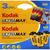 Kodak Film, for Color Prints, 35 mm, 24 Exposures, ISO 400