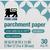 Food Lion Parchment Paper