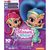 Betty Crocker Fruit Flavored Snacks, Assorted Fruit Flavors, Shimmer and Shine