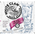 White Claw Hard Seltzer, Black Cherry, Spiked, 12 Pack