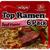 Nissin Soup, Ramen Noodle, Beef Flavor