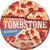 Tombstone Original Pepperoni Frozen Pizza