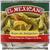 El Mexicano Jalapenos Peppers, in Brine, Sliced