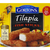 Gorton's Fish Sticks, Tilapia