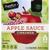 Signature Kitchens Apple Sauce, Cinnamon, Squeeze & Go!