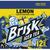 Brisk Lemon Flavor Iced Tea