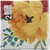 Sensations Napkins, Beautiful Blossoms, 2 Ply