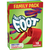 Fruit by the Foot Fruit Snacks, Berry and Strawberry