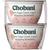 Chobani Less Sugar Low-Fat Greek Yogurt Monterey Strawberry