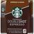 Starbucks Espresso Beverage, Premium, Espresso & Cream