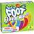 Fruit by the Foot Fruit Snacks, Mixers Flavor, 6 Count